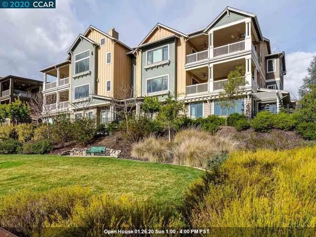 1010 Woodbury Road, Lafayette, CA 94549 (#CC40892851) :: The Kulda Real Estate Group