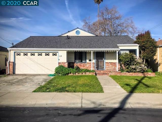 1247 Via Lucas, San Lorenzo, CA 94580 (#CC40892852) :: Strock Real Estate