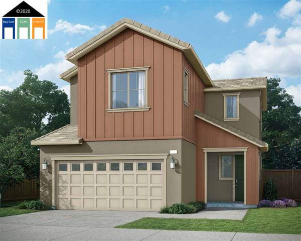 136 Davisco Dr., Oakley, CA 94561 (#MR40892856) :: The Kulda Real Estate Group