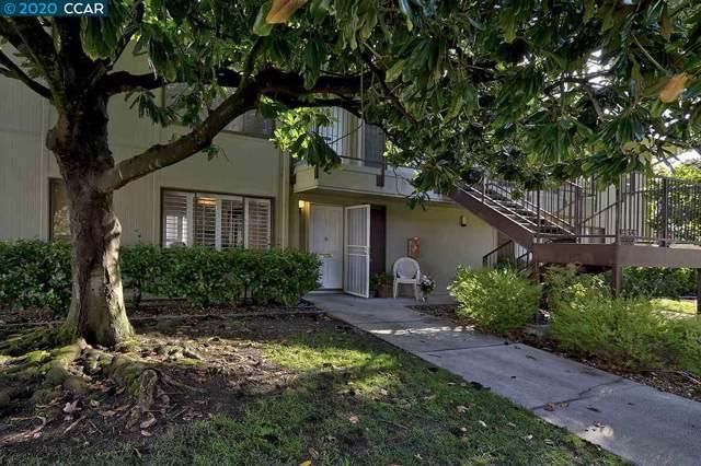 2732 Tice Creek Dr, Walnut Creek, CA 94595 (#CC40892864) :: The Kulda Real Estate Group