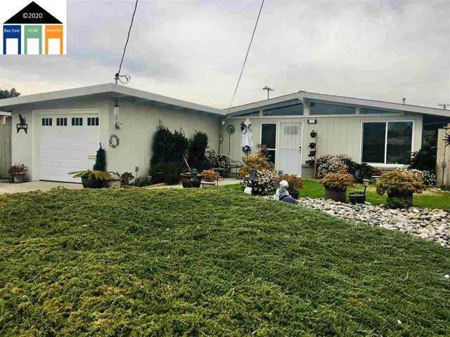 27814 Biscayne, Hayward, CA 94544 (#MR40892866) :: Intero Real Estate
