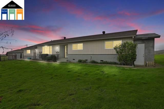 14000 Kelso Rd, Byron, CA 94514 (#MR40892867) :: Strock Real Estate