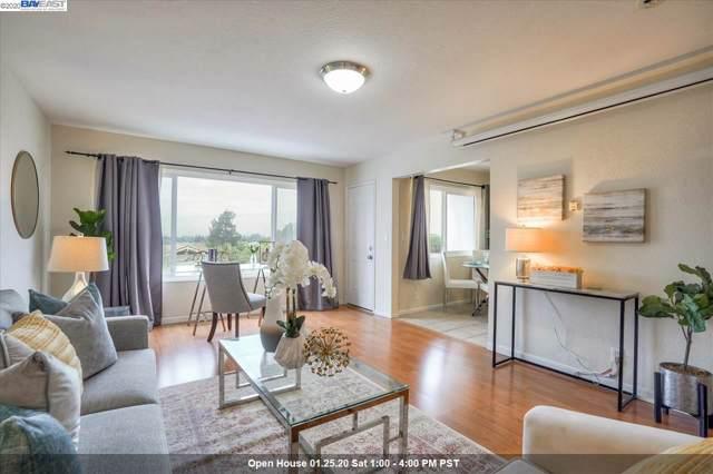 25716 Spring Dr, Hayward, CA 94542 (#BE40892902) :: Intero Real Estate