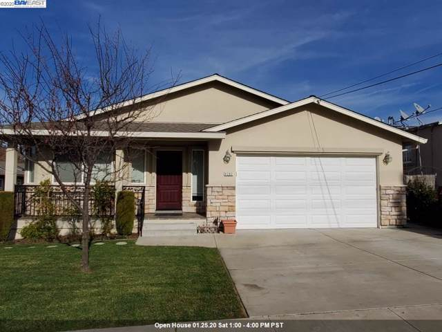 4262 Heyer Ave, Castro Valley, CA 94546 (#BE40892909) :: Intero Real Estate