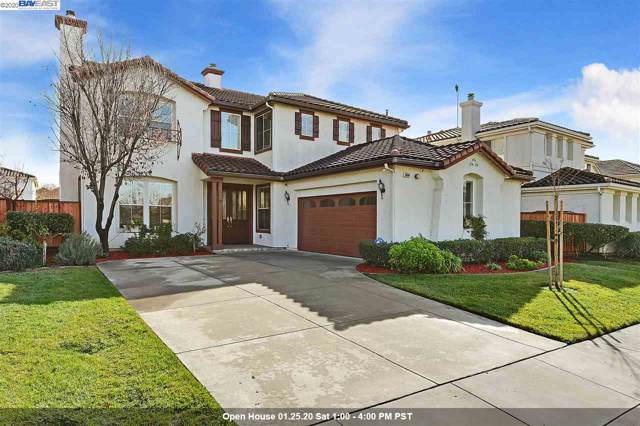 5664 Forbes Dr, Newark, CA 94560 (#BE40892912) :: Real Estate Experts