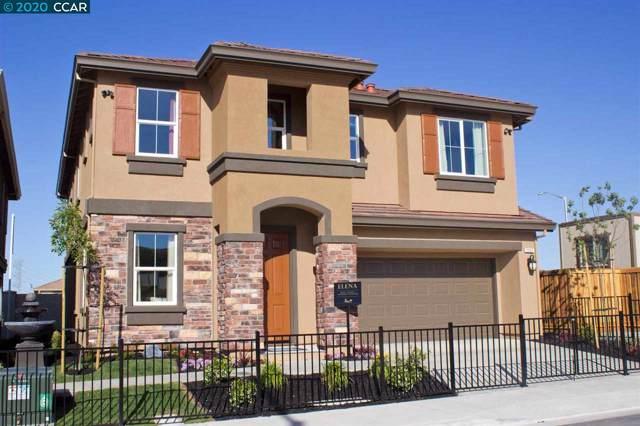 2760 Rio Seco Drive, Pittsburg, CA 94565 (#CC40892913) :: Strock Real Estate