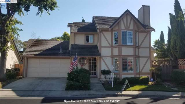 34191 Della Ter, Fremont, CA 94555 (#BE40892915) :: The Kulda Real Estate Group
