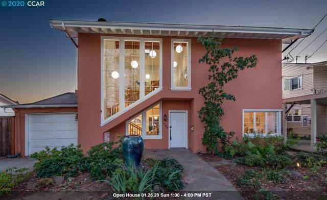 780 Creston Rd, Berkeley, CA 94708 (#CC40892928) :: Intero Real Estate