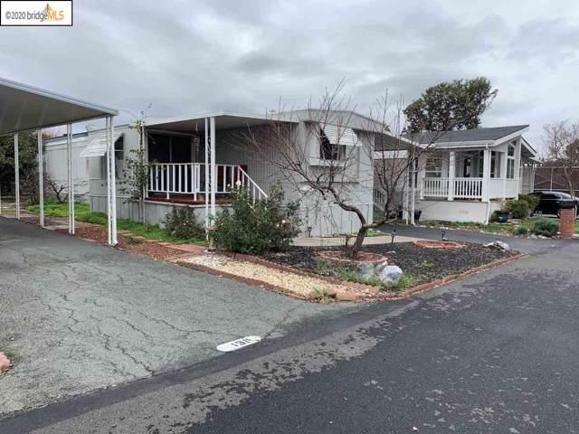 130 Banyon Drive, Pittsburg, CA 94561 (#EB40892951) :: RE/MAX Real Estate Services
