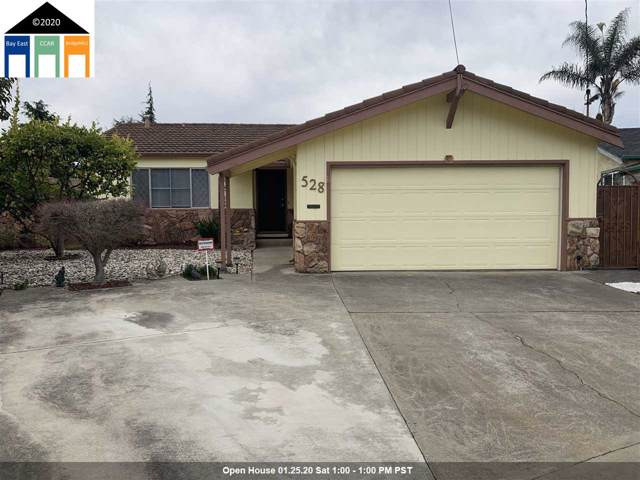 528 Jonathan Way, Union City, CA 94587 (#MR40892981) :: The Goss Real Estate Group, Keller Williams Bay Area Estates
