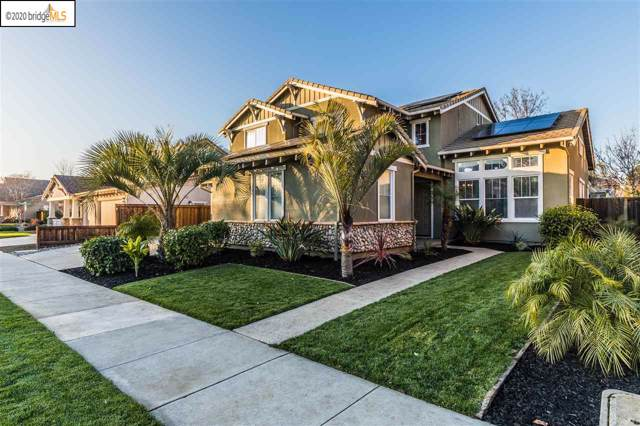 1017 Meadow Brook Dr, Brentwood, CA 94513 (#EB40892992) :: Real Estate Experts
