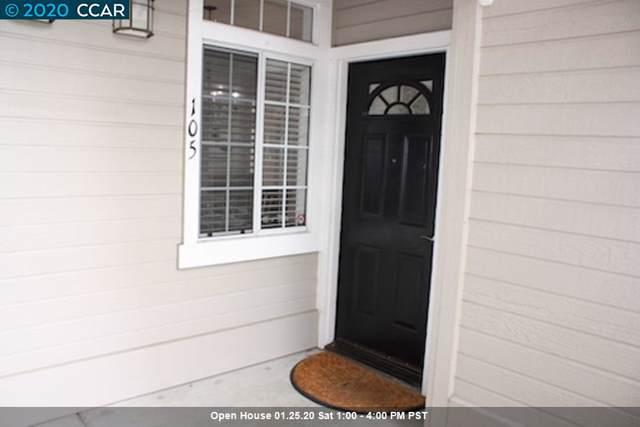 1394 Danville Blvd, Alamo, CA 94507 (#CC40893015) :: Strock Real Estate