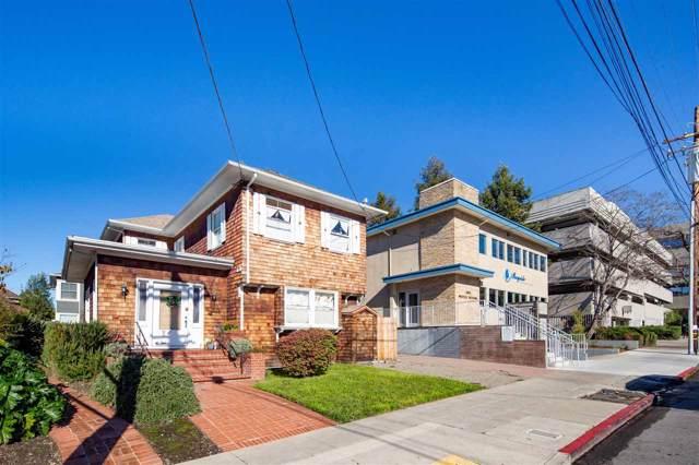 2421 Webster Street, Berkeley, CA 94705 (#MR40893079) :: Keller Williams - The Rose Group
