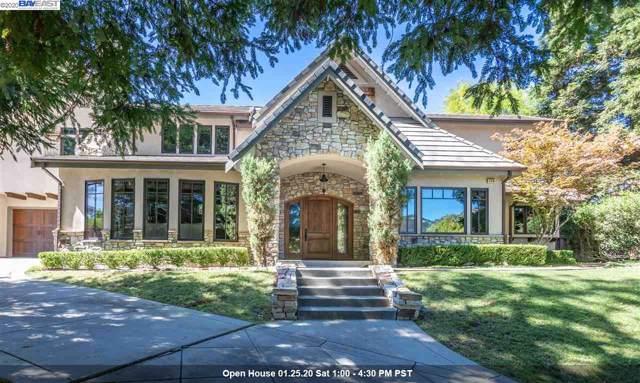 220 Vagabond Court, Alamo, CA 94507 (#BE40893111) :: Strock Real Estate