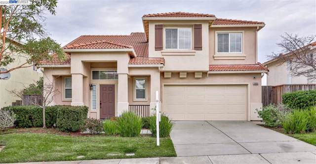 3960 Selmi Grv, Richmond, CA 94806 (#BE40893116) :: Strock Real Estate