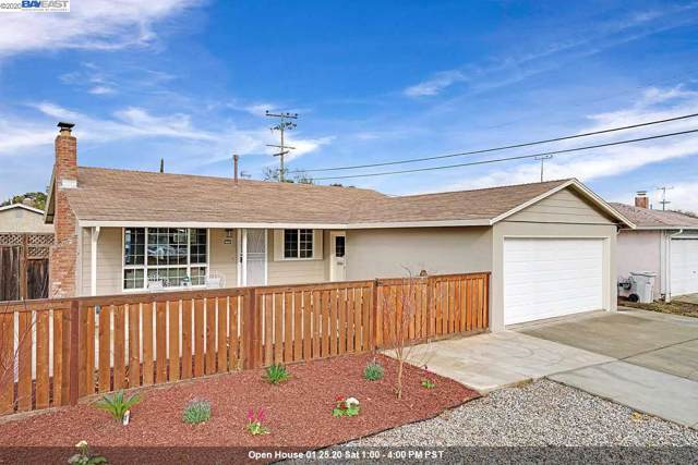 4981 Boone Dr, Fremont, CA 94538 (#BE40893138) :: The Goss Real Estate Group, Keller Williams Bay Area Estates