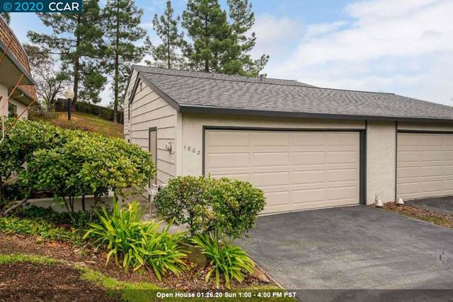 1802 Cannon Drive, Walnut Creek, CA 94597 (#CC40893189) :: The Kulda Real Estate Group
