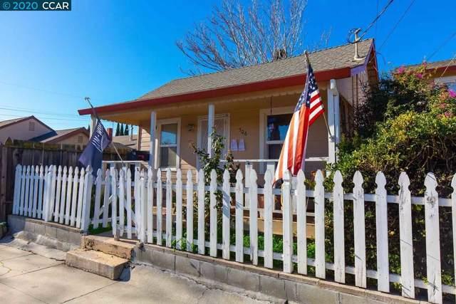 K St, Antioch, CA 94509 (#CC40893201) :: Strock Real Estate