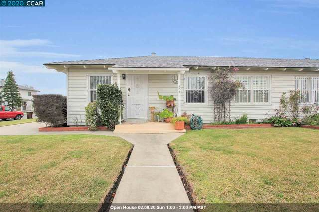 107 Follette St, Richmond, CA 94801 (#CC40893234) :: The Goss Real Estate Group, Keller Williams Bay Area Estates