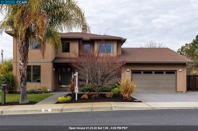 198 Pioneer Ave, Walnut Creek, CA 94597 (#CC40893239) :: The Goss Real Estate Group, Keller Williams Bay Area Estates
