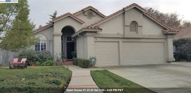 4589 Lee Ann Cir, Livermore, CA 94550 (#BE40893250) :: The Goss Real Estate Group, Keller Williams Bay Area Estates