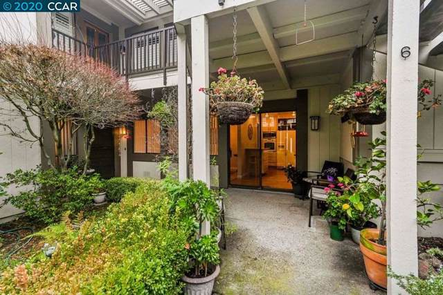 3430 Rossmoor Pkwy, Walnut Creek, CA 94595 (#CC40893257) :: Strock Real Estate
