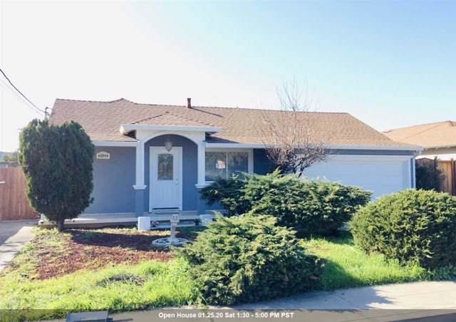 42945 Fremont Blvd, Fremont, CA 94538 (#MR40893260) :: The Goss Real Estate Group, Keller Williams Bay Area Estates