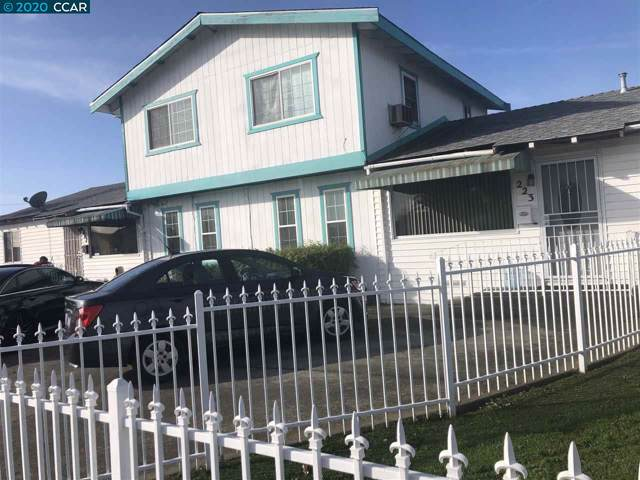 217 Mendocino St, Vallejo, CA 94590 (#CC40893261) :: RE/MAX Real Estate Services