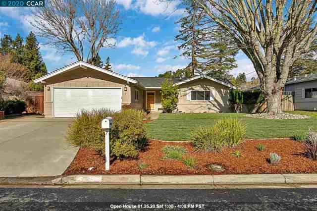 7 Buckingham Dr, Moraga, CA 94556 (#CC40893280) :: Real Estate Experts