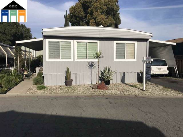 284 Magda Way, PACHECO, CA 94553 (#MR40893300) :: The Sean Cooper Real Estate Group