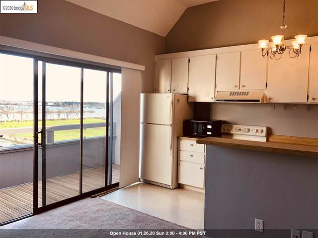 3 Embarcadero, Oakland, CA 94607 (#EB40893305) :: Strock Real Estate