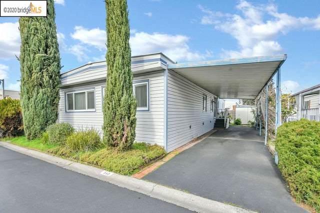 342 Bernauer, Pittsburg, CA 94561 (#EB40893311) :: Strock Real Estate