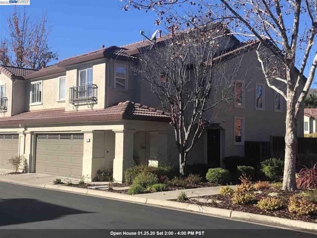 503 Weiner Way, San Ramon, CA 94582 (#BE40893321) :: The Kulda Real Estate Group