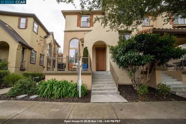 2225 Watermill Road, San Ramon, CA 94582 (#CC40893324) :: The Kulda Real Estate Group