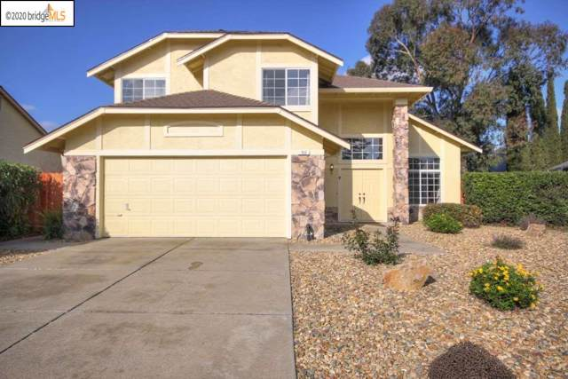 751 Domaine Ct., Oakley, CA 94561 (#EB40893328) :: The Kulda Real Estate Group