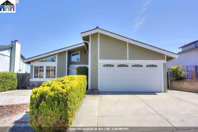 229 Starling Way, Hercules, CA 94547 (#MR40893347) :: The Sean Cooper Real Estate Group