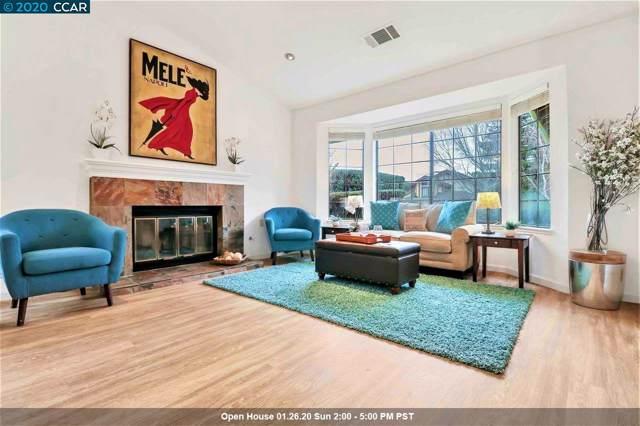 121 Beryl Ct., Hercules, CA 94547 (#CC40893414) :: Real Estate Experts