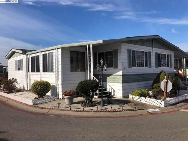 29197 De La Cruz Raod, Hayward, CA 94544 (#BE40893430) :: The Realty Society