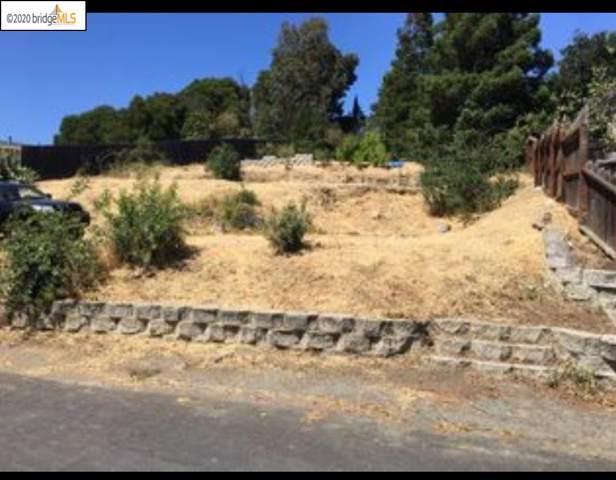 2285 S Crest Ave, Martinez, CA 94553 (#EB40893435) :: Live Play Silicon Valley