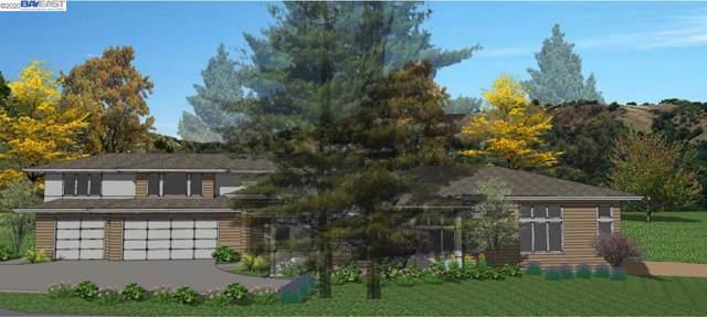 170 Brodia Way, Walnut Creek, CA 94598 (#BE40893459) :: Real Estate Experts