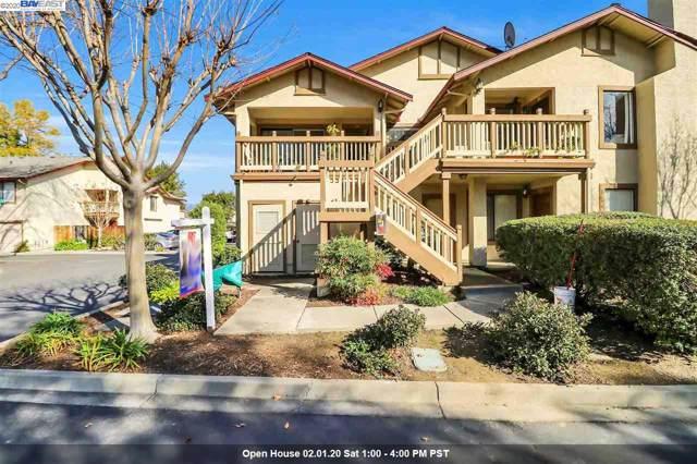965 Huntington Cmn, Fremont, CA 94536 (#BE40893473) :: Strock Real Estate
