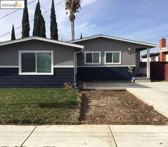 3364 Betty Lane, Pittsburg, CA 94565 (#EB40893476) :: The Realty Society