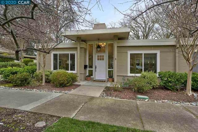 2144 Tice Creek Dr, Walnut Creek, CA 94595 (#CC40893517) :: Strock Real Estate