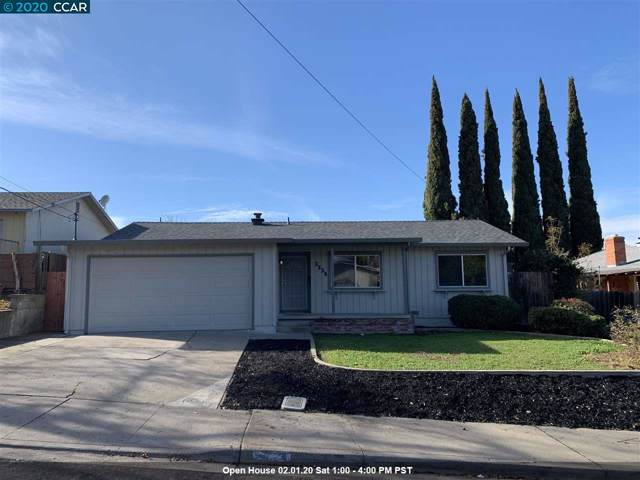2824 Bonita Ave, Antioch, CA 94509 (#CC40893589) :: Strock Real Estate