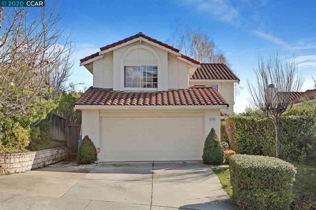 20446 Glenwood Dr, Castro Valley, CA 94552 (#CC40893605) :: Strock Real Estate