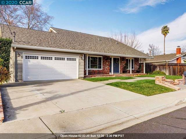 1795 Klier Dr, Concord, CA 94518 (#CC40893621) :: The Realty Society