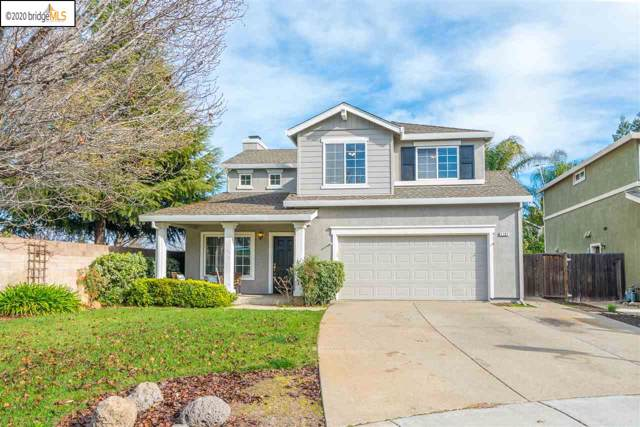 1192 Vale Ct, Brentwood, CA 94513 (#EB40893634) :: The Realty Society