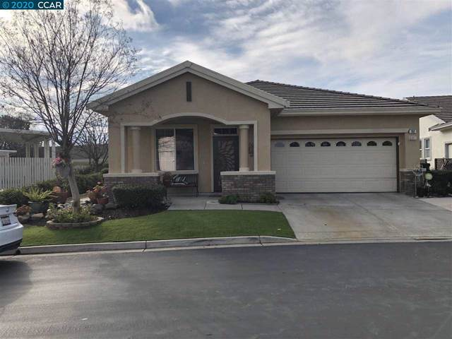 292 Black Amber, Brentwood, CA 94513 (#CC40893632) :: The Realty Society