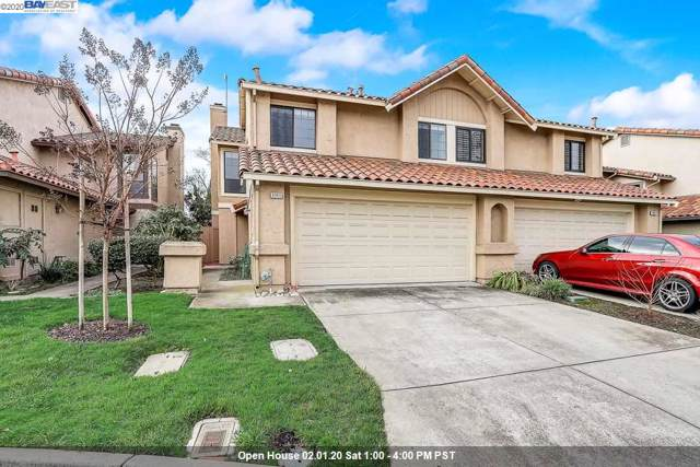 6360 Jarvis Ave, Newark, CA 94560 (#BE40893664) :: The Sean Cooper Real Estate Group