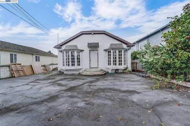 2271 Washington, San Leandro, CA 94577 (#BE40893736) :: The Kulda Real Estate Group